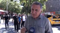 MAHMUT ŞAHIN - 'Mesken Tapusu' Almayan Müteahhit Su Faturasına Ortak Olacak