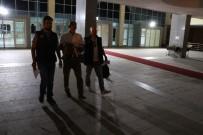 SELAHATTİN DEMİRTAŞ - MİT Ve Polisten Edirne'de Nefes Kesen Operasyon