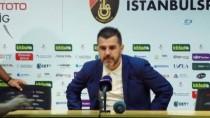 MUSTAFA ALPER - Mustafa Alper Avcı Açıklaması 'Bu Skordan Dolayı Oyuncularımı Tebrik Ediyorum'