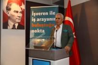 İŞ BAŞVURUSU - Nilüfer Belediyesi'nden İş Arayanlara Destek