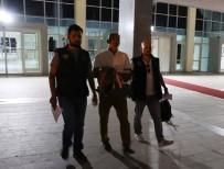 SELAHATTİN DEMİRTAŞ - PKK'nın Sözde Eş Başkanı Tutuklandı