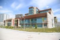 AMELİYATHANE - Pursaklar Devlet Hastanesi Birkaç Ay İçinde Hizmet Verecek