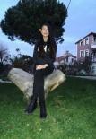 Şile'de Ablasını Kurtarmak İsterken Boğulan Genç Kız, Son Yolculuğuna Beyaz Elbisesiyle Uğurlandı