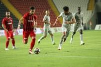 MEHMET METIN - Spor Toto 1. Lig Açıklaması Gazişehir Gaziantep Açıklaması 0 - Adana Demirspor Açıklaması 1