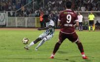 SERKAN TOKAT - Spor Toto 1. Lig Açıklaması Giresunspor Açıklaması 2 - Tetiş Yapı Elazığspor Açıklaması 0
