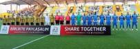 MURAT ERDOĞAN - Spor Toto 1. Lig Açıklaması İstanbulspor Açıklaması 0 - Altay Açıklaması 5