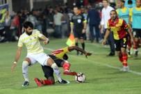ALPER POTUK - Spor Toto Süper Lig Açıklaması Göztepe Açıklaması 1 - Fenerbahçe Açıklaması 0 (Maç Sonucu)