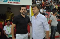 MALATYASPOR - Spor Toto Süper Lig Açıklaması Kayserispor Açıklaması 0 - Evkur Yeni Malatyaspor Açıklaması 0 (İlk Yarı)