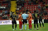 CHERY - Spor Toto Süper Lig Açıklaması Kayserispor Açıklaması 0 - Evkur Yeni Malatyaspor Açıklaması 0 (Maç Sonucu)