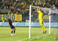 KORCAN ÇELIKAY - Spor Toto Süper Lig Açıklaması MKE Ankaragücü Açıklaması 2 - Trabzonspor Açıklaması 2 (Maç Sonucu)