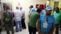 Türk Sivil Toplum Kuruluşu Temsilcileri Nijer'de Bayramlaştı