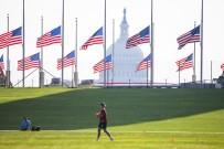 BEYİN KANSERİ - ABD'de Bayraklar Yarıya İndirildi