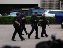 BİLGİSAYAR OYUNU - ABD'de eğlence merkezinde silahlı saldırı: Ölü ve yaralılar var