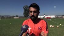 AMPUTE FUTBOL - Ampute Futbolla Hayata Bağlandı