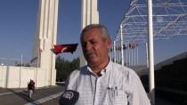 TURİZM CENNETİ - Anadolu'ya Girişin Sembolü Açıklaması 1071 Zafer Anıtı