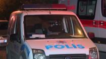 UĞUR BULUT - Antalya'da Anne Ve Oğlu Evde Ölü Bulundu