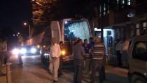 ŞEHADET - Başkente Şehit Ateşi Düştü