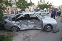 Bayram Tatilinde Elazığ'da Kazalarda 6 Kişi Öldü, 35 Kişi Yaralandı