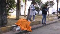 OKMEYDANI EĞİTİM VE ARAŞTIRMA HASTANESİ - Beyoğlu'nda Bir Kişi Ölü Bulundu