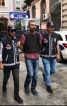 TAKSIM - Beyoğlu'nda Travestinin Boğazını Keserek Öldüren Zanlı, Yakalanarak Adliyeye Sevk Edildi