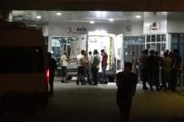 Bingöl Kırsalında Teröristlerle Sıcak Temas Açıklaması 3 Asker Yaralı