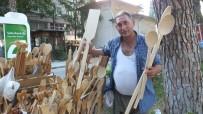 Burhaniye'de Kavurma Kepçeleri Yok Sattı