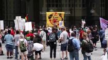 SAVAŞ KARŞITI - Chicago'da Savaş Karşıtı Protesto