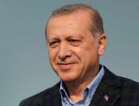 Erdoğan: Ahlat'a otağ yapılacak