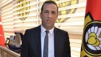 GEVREK - Evkur Yeni Malatyaspor'da Başkan Gevrek Takımdan Memnun