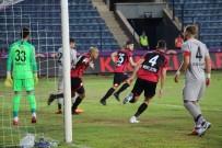 İBRAHIM PEHLIVAN - Gençler'den Gol Yağmuru