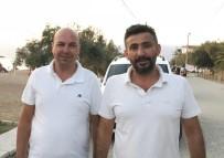 BELDE BELEDİYESİ - İlçenin Ekranı Olan Mahalleye Hizmet Yağıyor