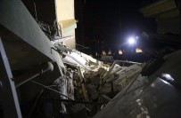 KERKÜK - Irak'ta Deprem