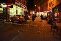 KAHVEHANE - Kastamonu'da Silahlı Çatışma Açıklaması 2 Ölü, 2 Yaralı