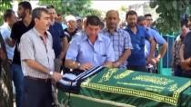 MEHMET METIN - Kazada Ölen Çiftin Cenazesi Defnedildi