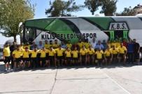 Kilis Belediyespor Şampiyonluk İçin Mücadele Edecek