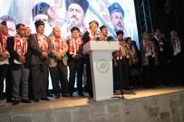 AFYONKARAHİSAR VALİSİ - Kocatepe'ye Zafer Yürüyüşü Gerçekleştirildi