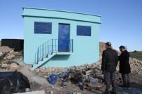 SALUR - Kula'da 26 İçme Suyu Deposu Daha Yenilenecek
