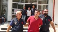 KAZANLı - Mersin'de 11 Ayrı Hırsızlık Olayının Failleri Yakalandı
