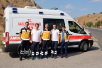 Mobil Ambulans Hayat Kurtarıyor