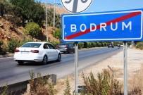 YERLİ TURİST - Muğla'da Dönüş Yağunluğu