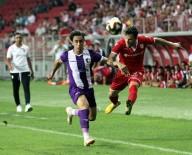 OSMAN KAYMAK - Samsunspor'dan Sezon Açılış Töreni