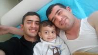 ŞEHADET - Şehidin Kardeşi De Ağabeyi Gibi Uzman Çavuş Olacak