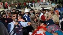 RAMAZAN YıLDıRıM - Şehit Asker Son Yolculuğuna Uğurlandı