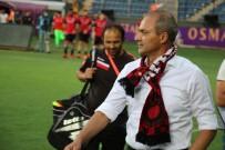İBRAHIM PEHLIVAN - Spor Toto 1. Lig Açıklaması Gençlerbirliği Açıklaması 5 - Eskişehirspor Açıklaması 0