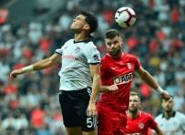 CANER ERKİN - Spor Toto Süper Lig Açıklaması Beşiktaş Açıklaması 2 - Antalyaspor Açıklaması 3 (Maç Sonucu)
