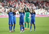 HÜSEYIN GÖÇEK - Spor Toto Süper Lig Açıklaması Demir Grup Sivasspor Açıklaması 0 - Kasımpaşa Açıklaması 3 (Maç Sonucu)