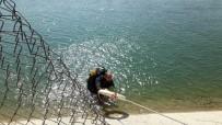 Su Kanalına Düşen Çocuk Hayatını Kaybetti