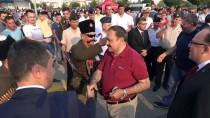 AHMET NECDET SEZER - Türk Yıldızları Afyonkarahisar'da Gösteri Yaptı