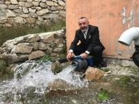 Türkiye'nin İlk Selenyumlu Suyu Tekrar Faaliyete Geçiyor