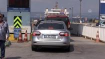 ESKIHISAR - Yalova'da Dönüş Yoğunluğu Yaşanmadı
